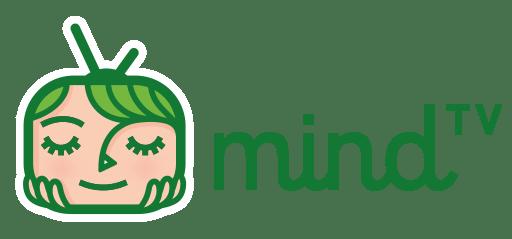 mindTV Logo grün